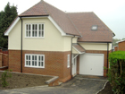 New Builds - 1 - Sawbridgeworth