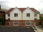 New Builds - 4 - Sawbridgeworth
