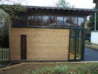 New Scout Hut