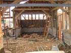 Challenging Barn Conversion - 3 - Construction