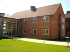 New classroom block and changing rooms - 1 - Felsted