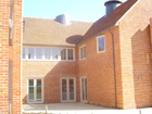 New classroom block and changing rooms - 4 - Felsted