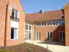 New classroom block and changing rooms - 5 - Felsted