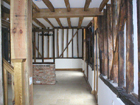 Barn conversion - 4 - Internal