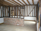 Barn conversion - 6 - Internal
