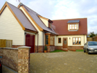 New Chalet Bungalow - 1 - External