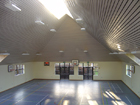 New sports hall - 9 - Internal